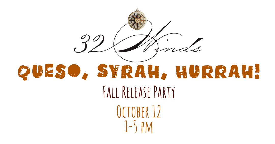 Fall Release Party
