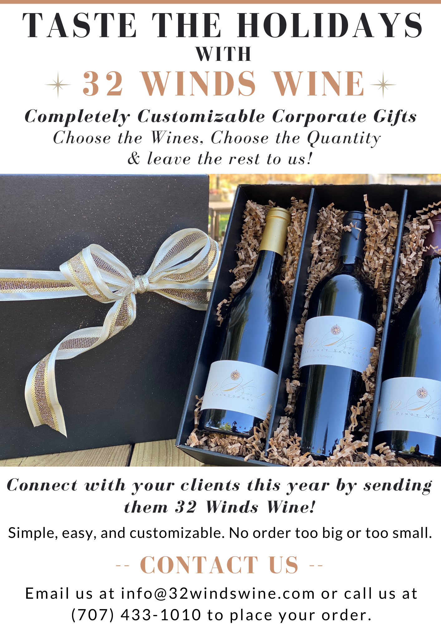 Customizable Corporate Gifts