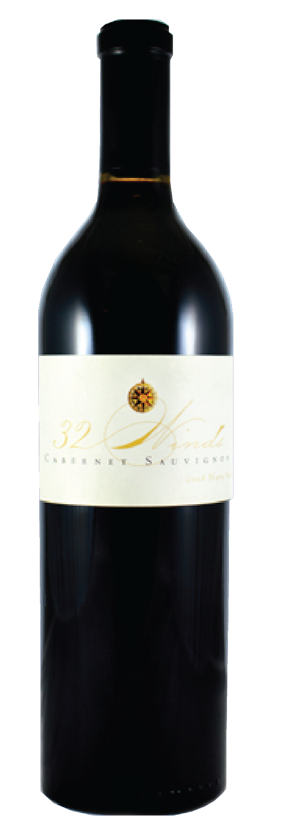 2010 Cabernet Sauvignon Diamond Mountain Napa Valley MAGNUM